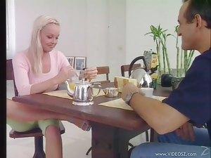 Killer Blonde Silvia Saint Fuck Compilation