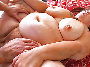 BBW Great Blowjob and Hardcore Vid